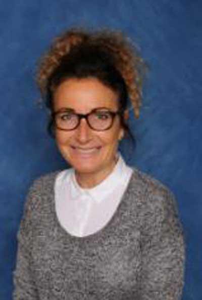Mrs D Drant