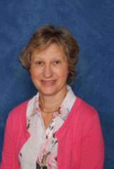 Mrs E Poole