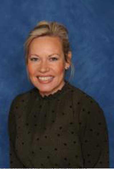 Mrs J Altoft