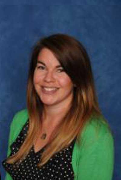Mrs K Abrams