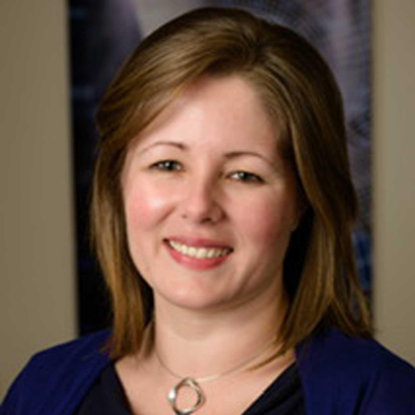 Tanya Shields