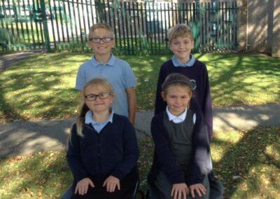 Y4 School Council