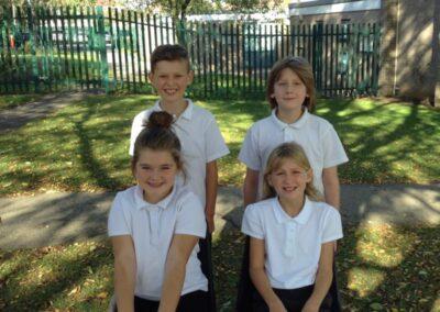 Y5 School Council